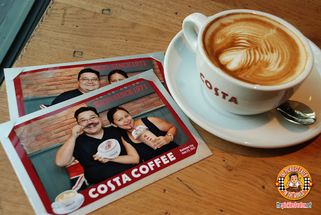 Costa Coffee Philippines
