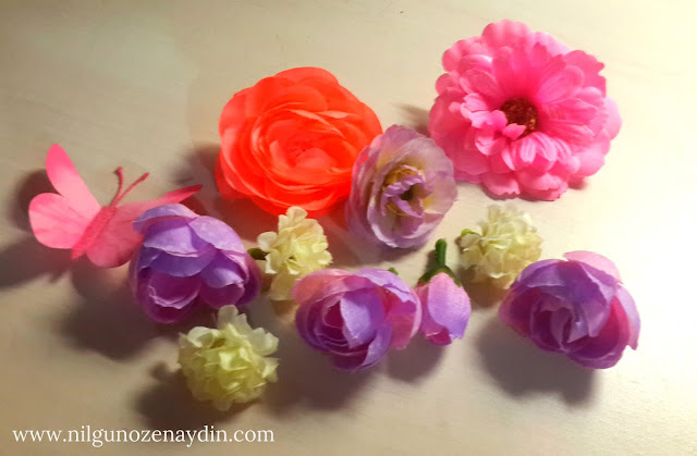 www.nilgunozenaydin.com-diy-kendinyap-çiçekli taç-flower crown-floral crown-floral hairband-fashionblogger-moda blogu