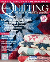 McCall&#39;s Quilting