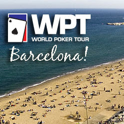 wpt world poker tour barcelona