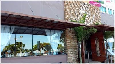 Restaurantes em Maceió
