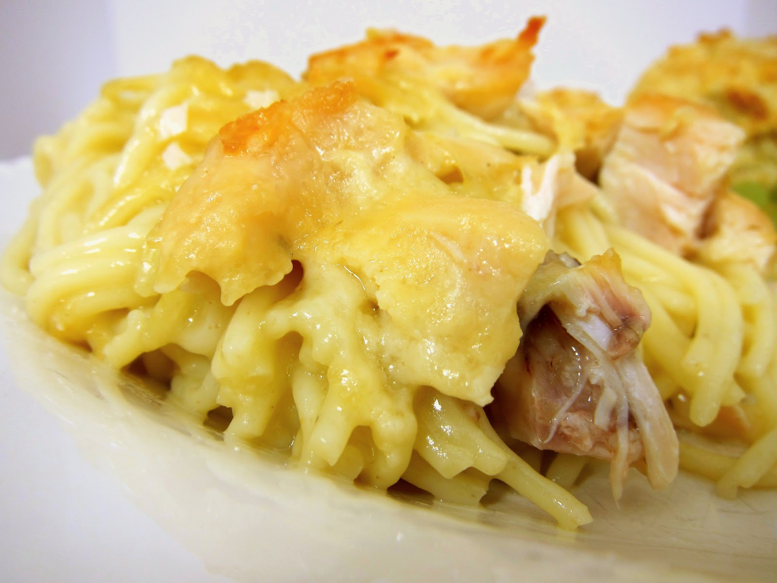 Chicken Tetrazzini Recipes — Dishmaps