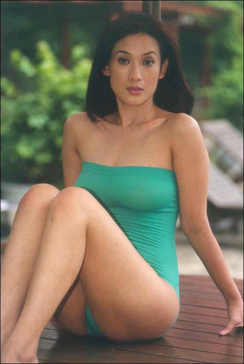 eva ajeng permana model majalah popular majalah popular