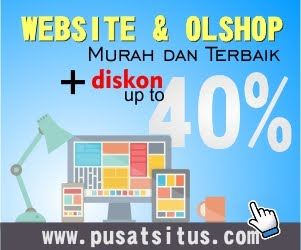 Jasa Website & Toko Online