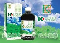 produk k-link untuk ibu hamil