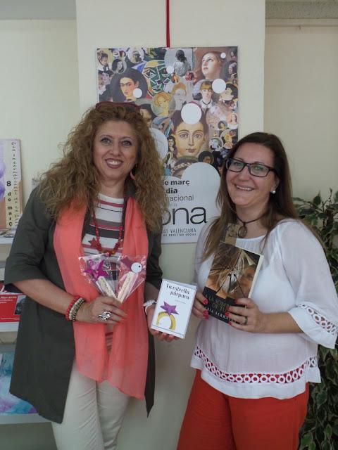 El Blog de María Serralba - Donación BB de la Dona 6/5/15