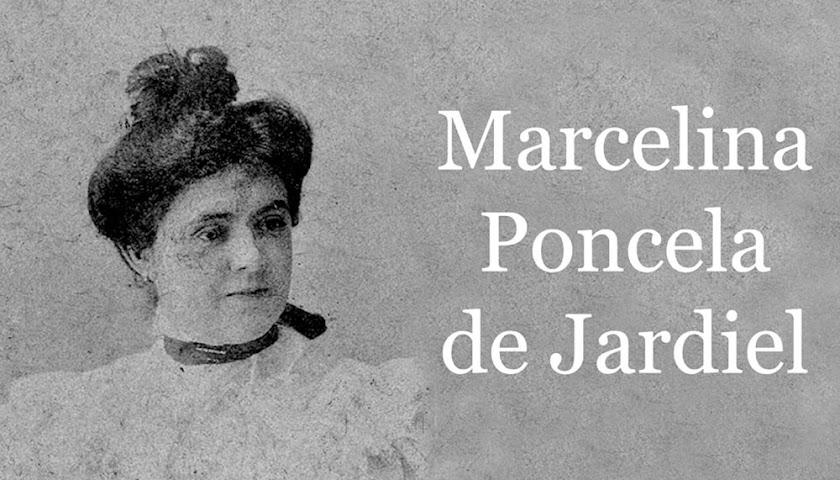 Marcelina Poncela de Jardiel