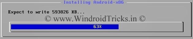 Install Android in Windows using Virtual Machine, VMware Workstation, VirtualBox, VMware Payer
