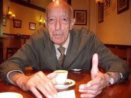 Fallece José Joaquín Milans del Bosch