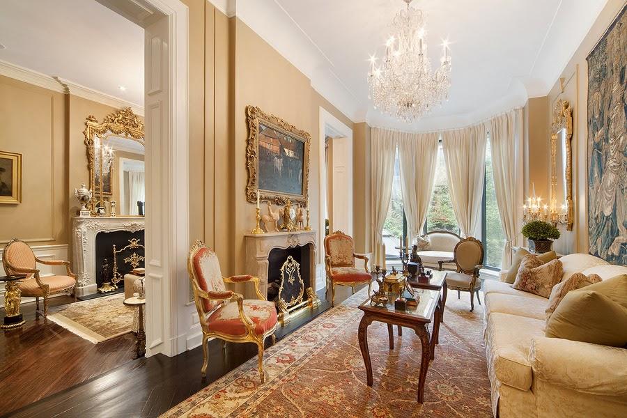 New York Manhattan Apartment Condo On East 63rd Street For 18 Million