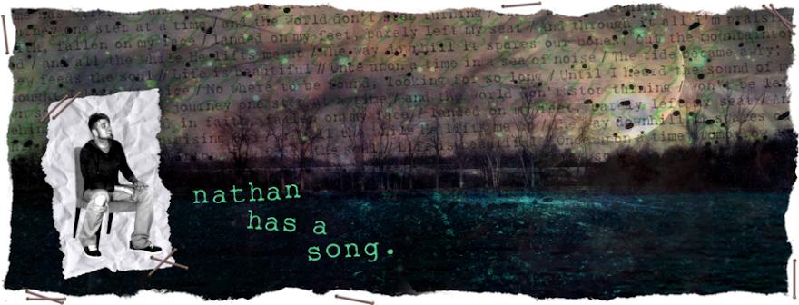 Nathan Has a Song