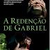 Divulgada a capa do terceiro volume da série O Inferno de Gabriel, intitulado A Redenção de Gabriel