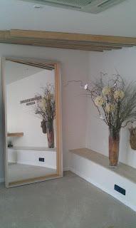 Show Room KerstinKrause en Madrid