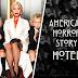 'AHS Hotel': Nuevas imágenes de Lady Gaga para la serie