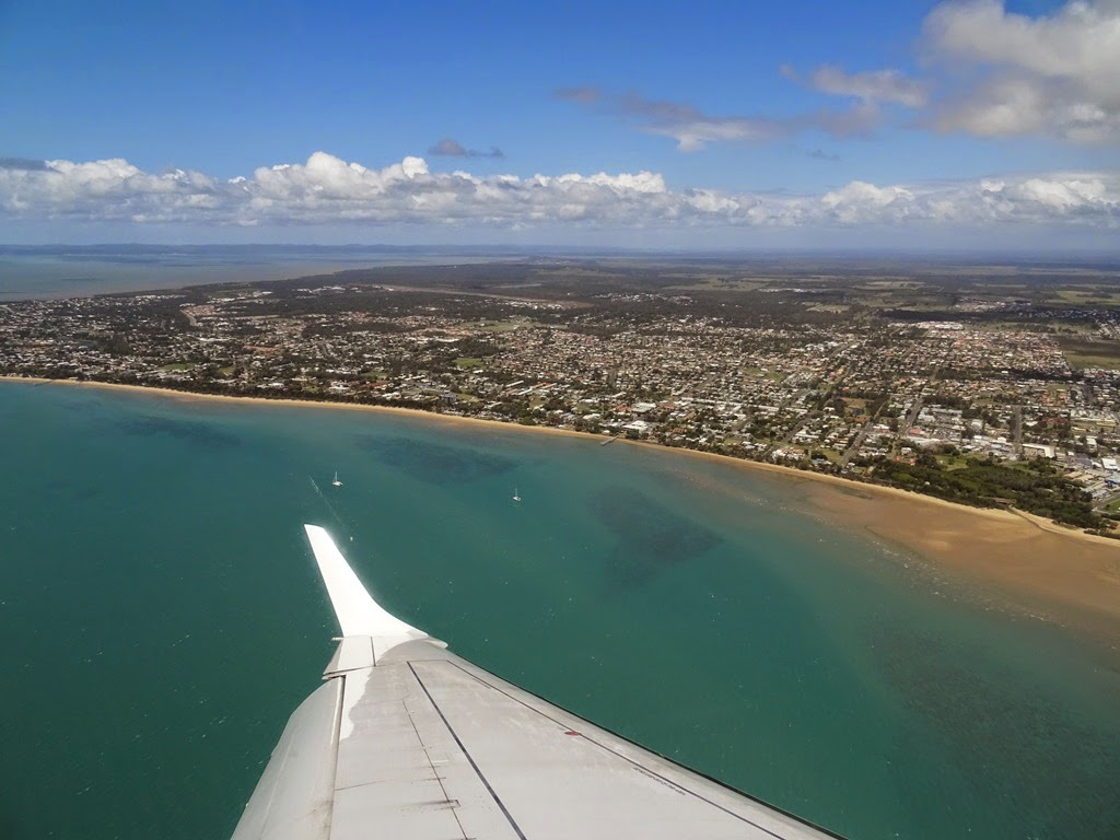 sydney to hervey bay flights - photo#7