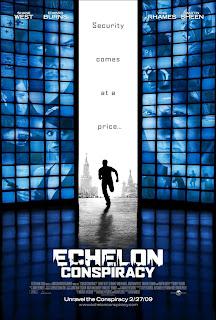 Ver online:Echelon Conspiracy (2009)