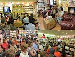 Presentación en la librería Argot de Castellón