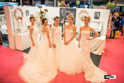 Maquilladores y estilistas de novias