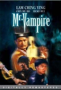 Mr. Vampire / Geung si sin sang