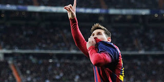 Video Gol Real Madrid vs Barcelona 24 Maret 2014