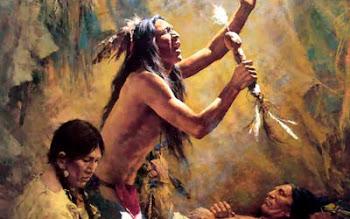 Atendimentos Xamanicos