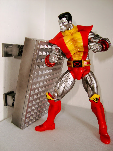 MARVEL SELECT (Toy Biz) 2002-2007 Colossus-marvel-select035-713864