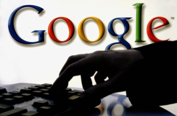Teknik dasar google hacking