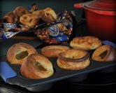 December - Yorkshire Pudding