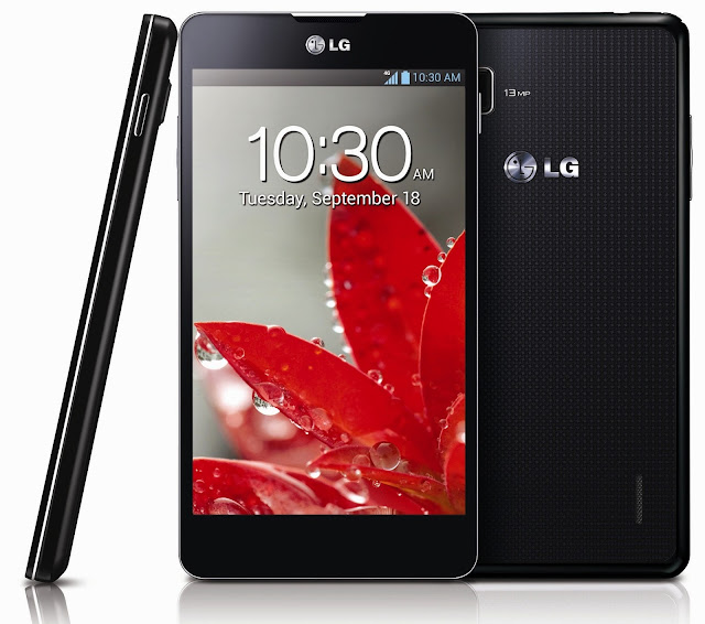 LG OPTIMUS G Android New Mobile Phone Photos, Features Images and Pictures 7