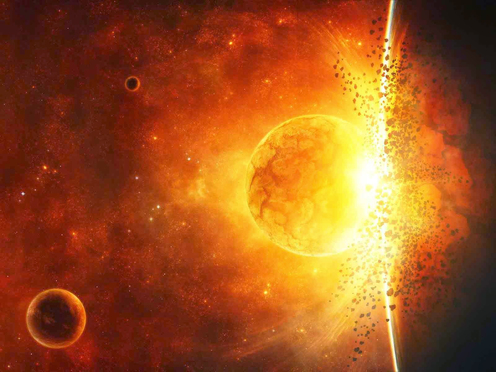 25 amazing supernova wallpapers tinydesignr for Outer space wallpaper design