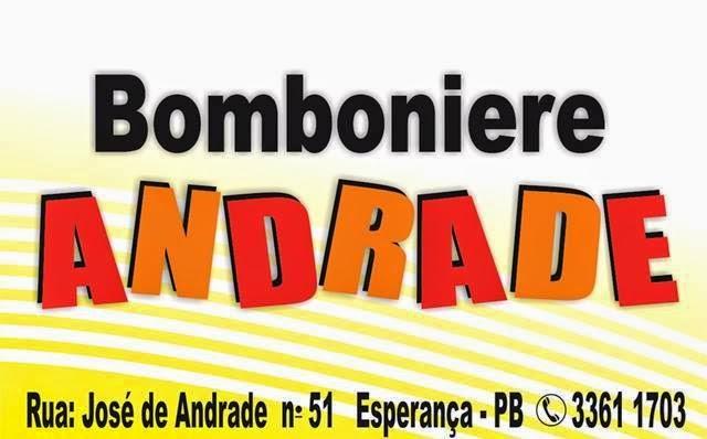 Bomboniere Andrade