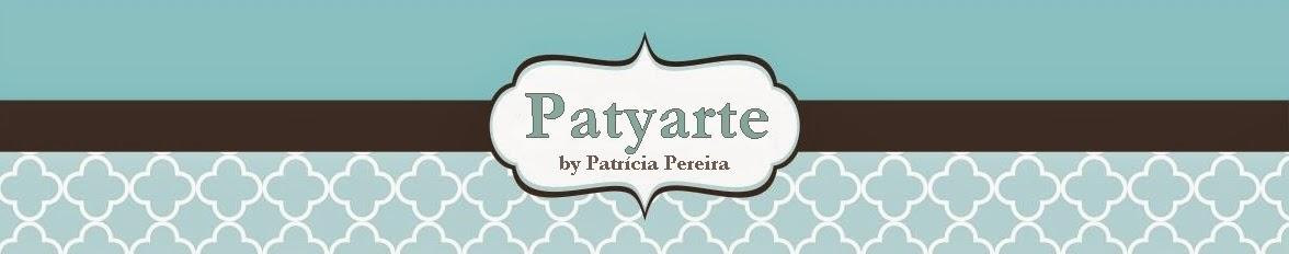 Patyarte