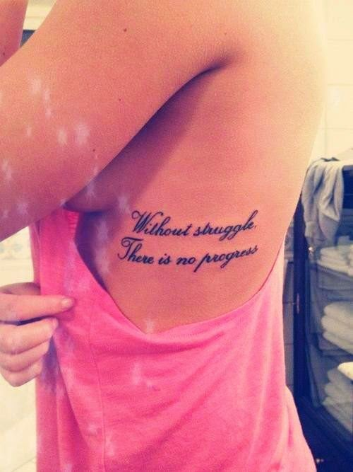 Small Quotes For Tattoos