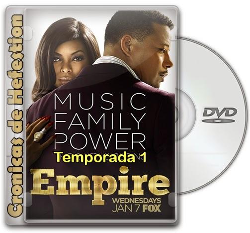 Empire – Temporada 1