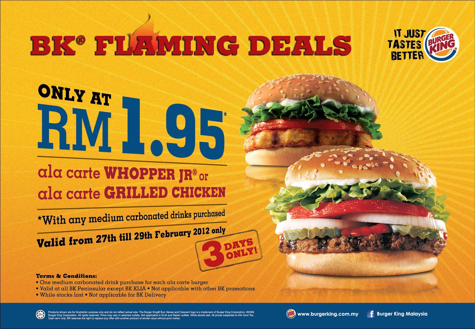 strategies and promotions for burger business The marketing mix of burger king discusses the key elements in the burger the firm's promotional strategy is based around the concept of business tutorials.