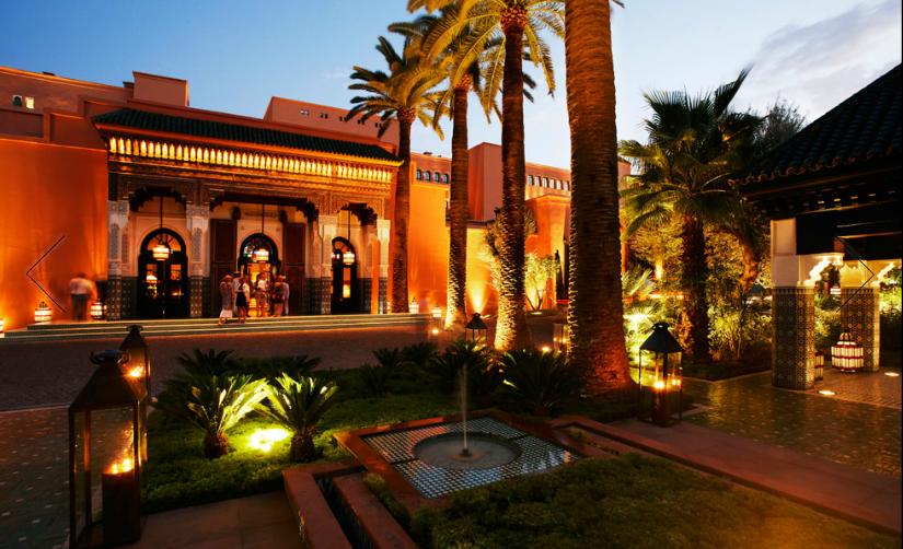 alexandra d foster destinations perfected marrakech. Black Bedroom Furniture Sets. Home Design Ideas