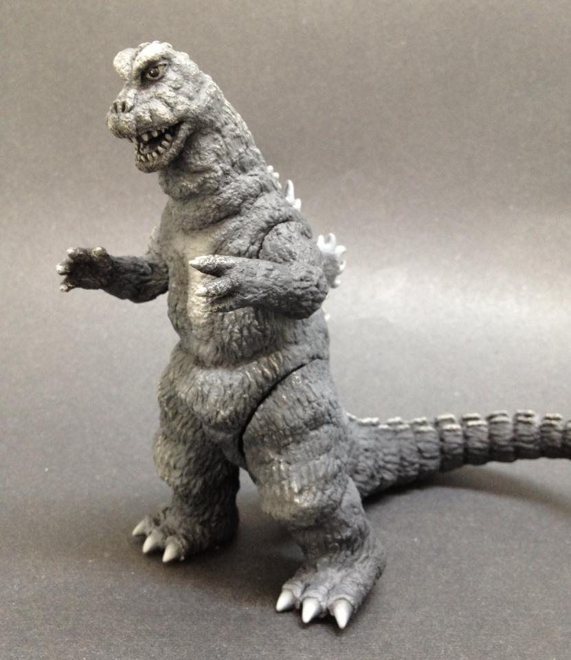 Godzilla 1965 | www.imgkid.com - The Image Kid Has It!