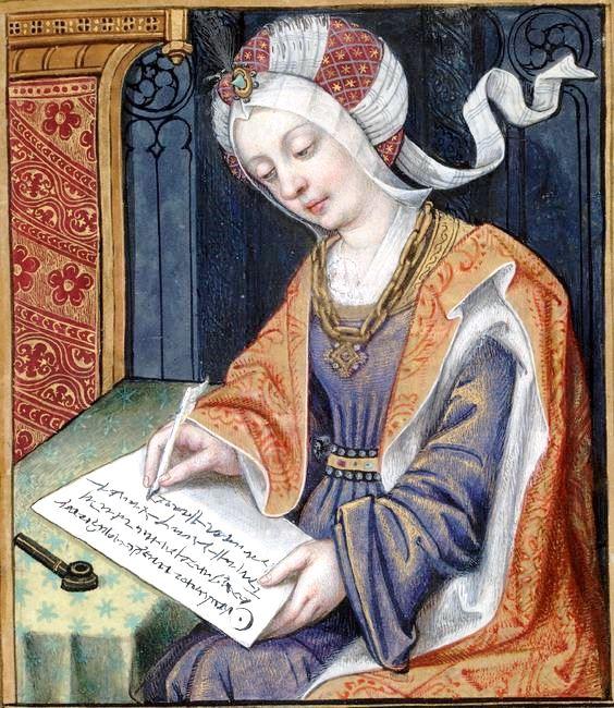 Penélope escribe a Ulises.(Ovidio. Heroida I)