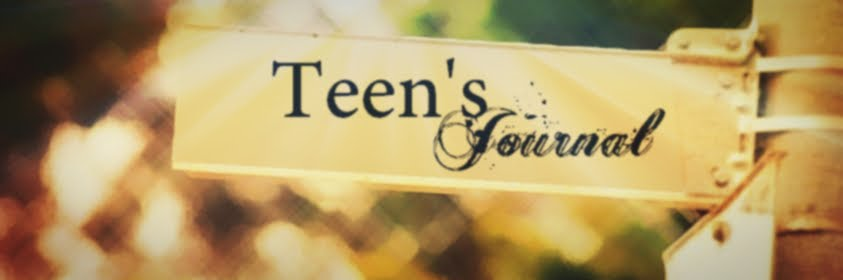 Teens Journal
