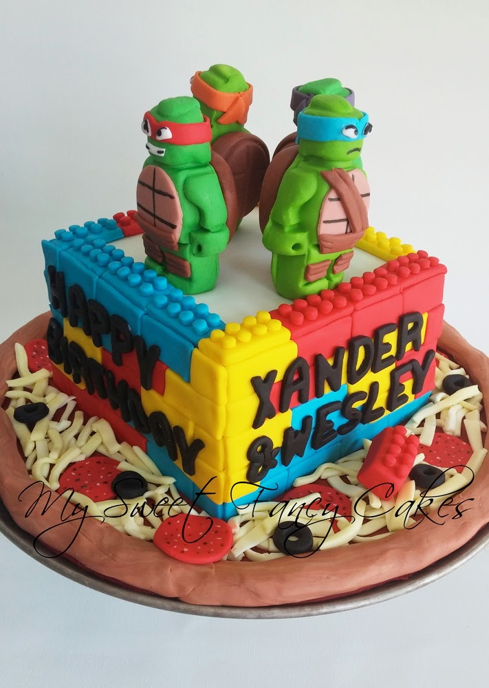birthday shane s birthday birthday tmnt turtle birthday cakes birthday ...