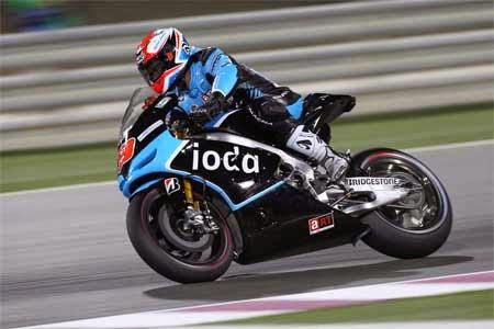 Tim MotoGP 2015 Ioda Racing