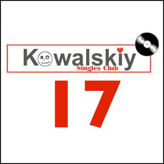 Kowalskiy Singles Club #17