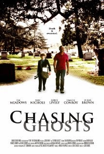 Chasing Ghosts (2015) [Vose]