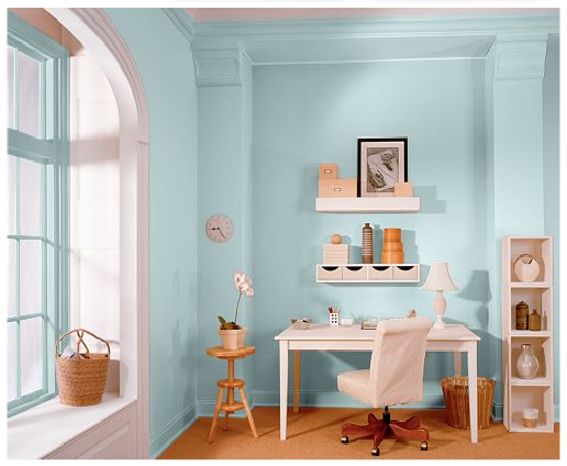 Virtual Preview From The Behr Website Cant Wait See