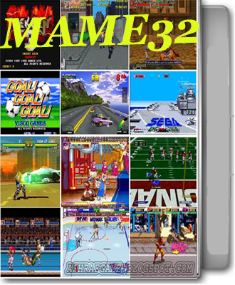 Mame32 - Download free