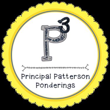 Principal Patterson Ponderings
