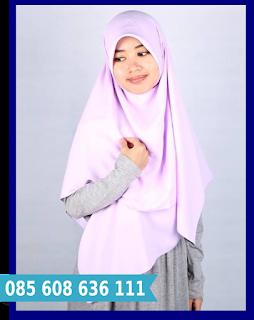 jilbab segi empat 120