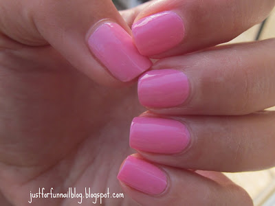 Gade 34 - Candy Pink