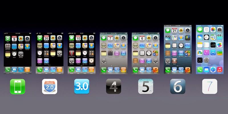 Lợi ích khi mua iPhone chính hãng
