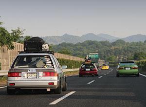HIROSHIMA TRIP